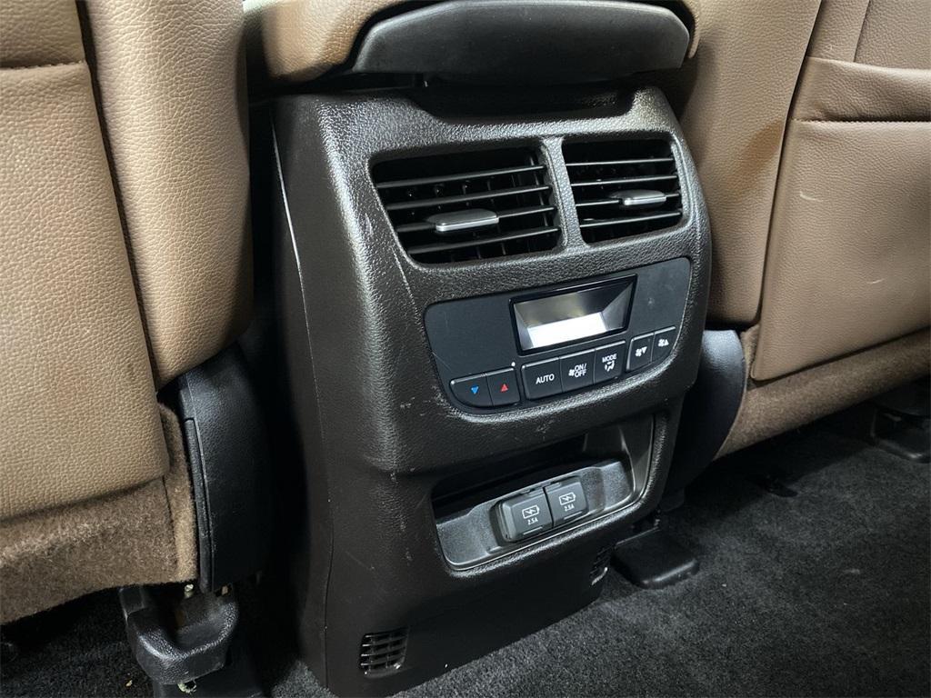 Used 2017 Acura MDX 3.5L for sale $33,888 at Gravity Autos Marietta in Marietta GA 30060 42