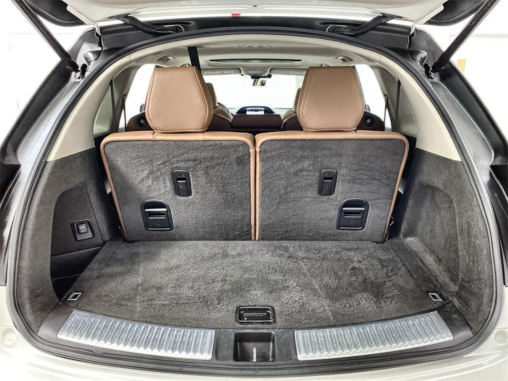 Used 2017 Acura MDX 3.5L for sale $33,888 at Gravity Autos Marietta in Marietta GA 30060 44