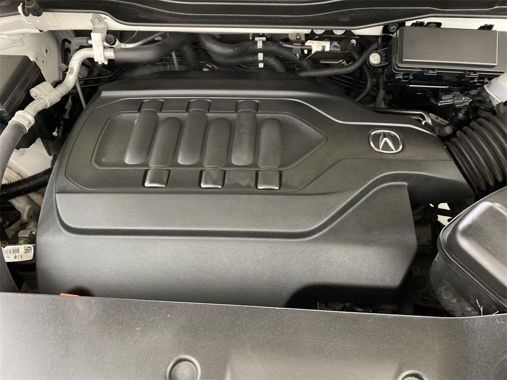 Used 2017 Acura MDX 3.5L for sale $33,888 at Gravity Autos Marietta in Marietta GA 30060 46