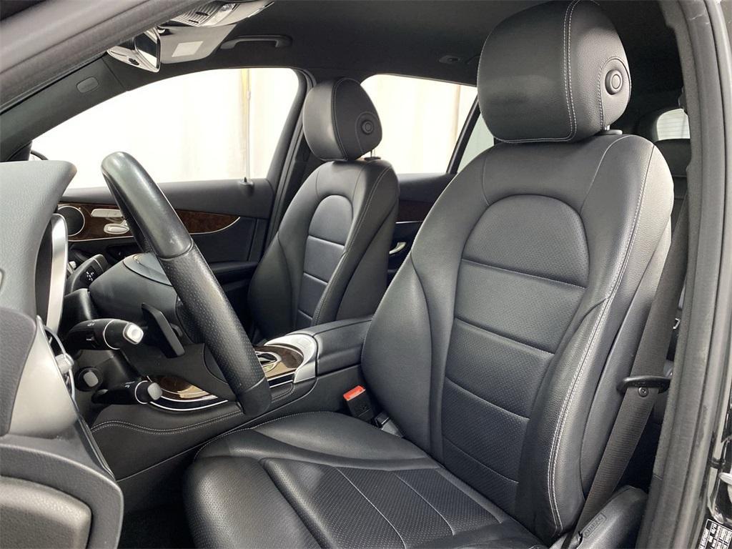 Used 2018 Mercedes-Benz GLC GLC 300 for sale $34,444 at Gravity Autos Marietta in Marietta GA 30060 14