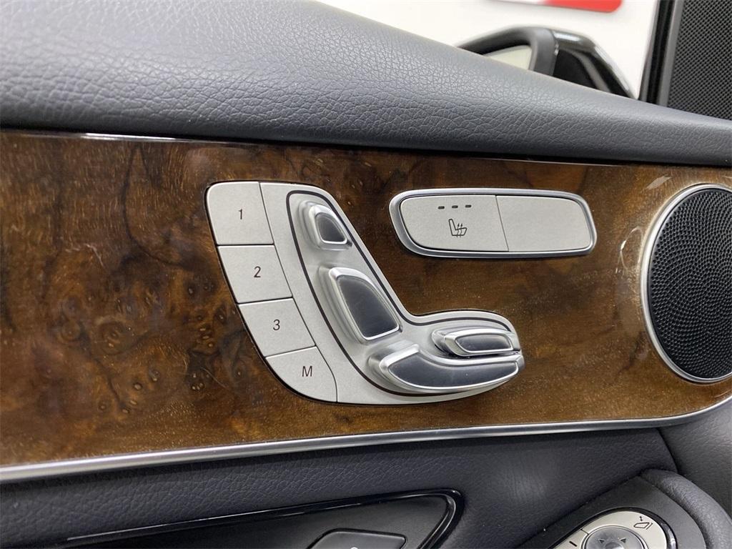 Used 2018 Mercedes-Benz GLC GLC 300 for sale $34,444 at Gravity Autos Marietta in Marietta GA 30060 15
