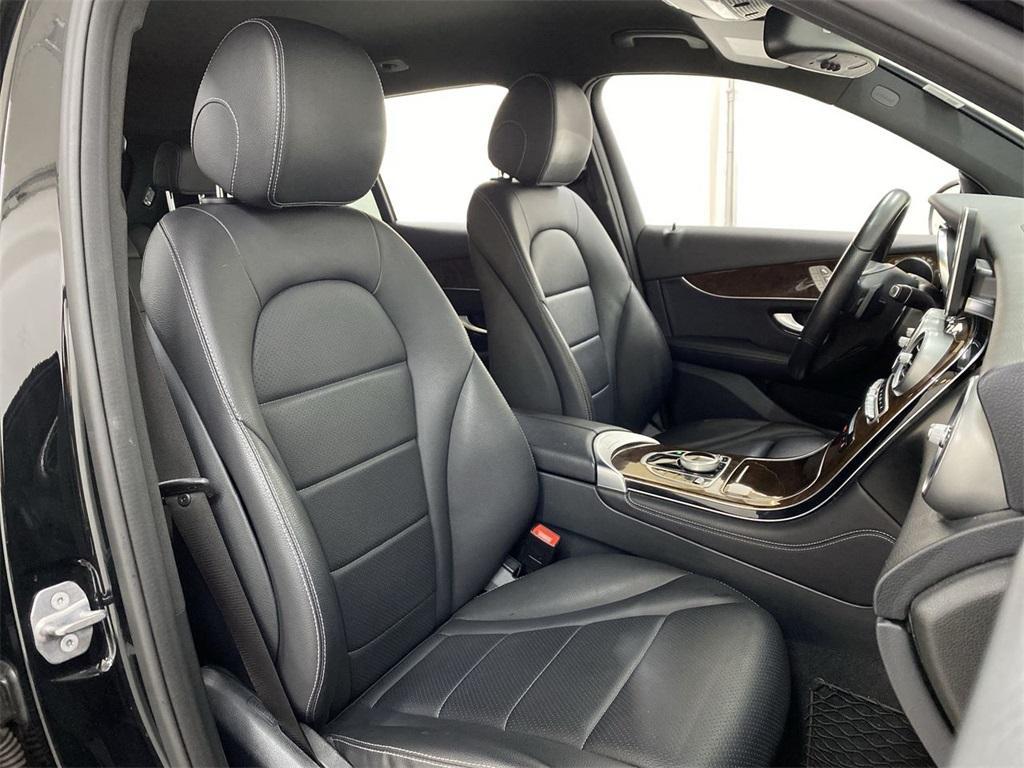 Used 2018 Mercedes-Benz GLC GLC 300 for sale $34,444 at Gravity Autos Marietta in Marietta GA 30060 16