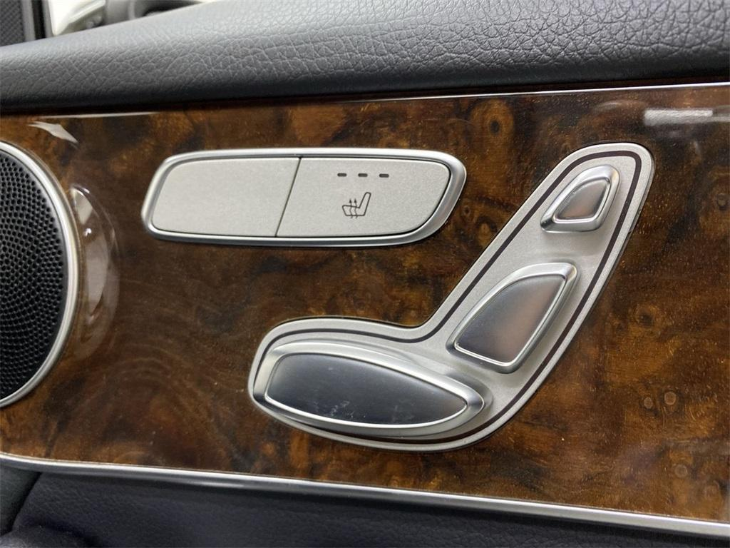 Used 2018 Mercedes-Benz GLC GLC 300 for sale $34,444 at Gravity Autos Marietta in Marietta GA 30060 17