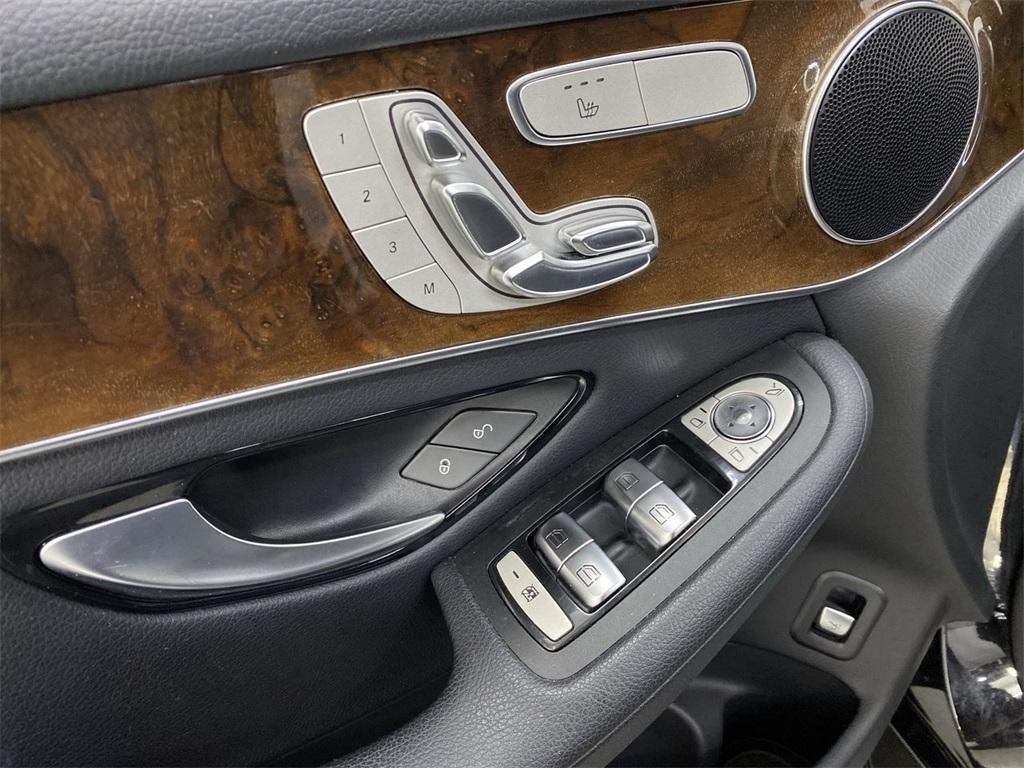 Used 2018 Mercedes-Benz GLC GLC 300 for sale $34,444 at Gravity Autos Marietta in Marietta GA 30060 18