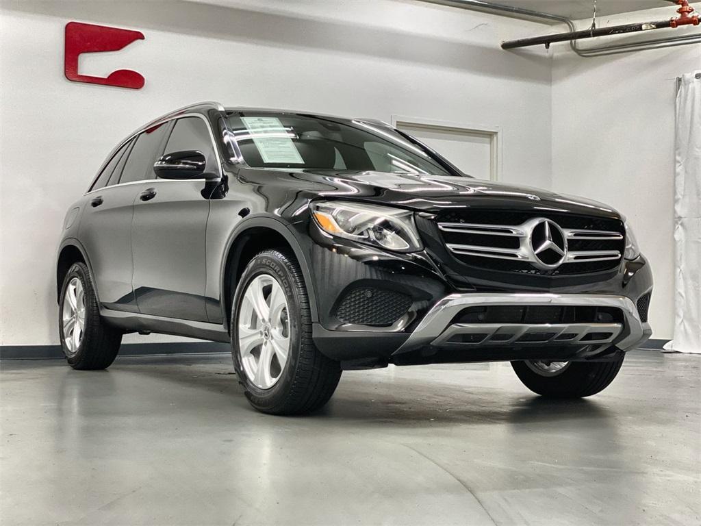 Used 2018 Mercedes-Benz GLC GLC 300 for sale $34,444 at Gravity Autos Marietta in Marietta GA 30060 2