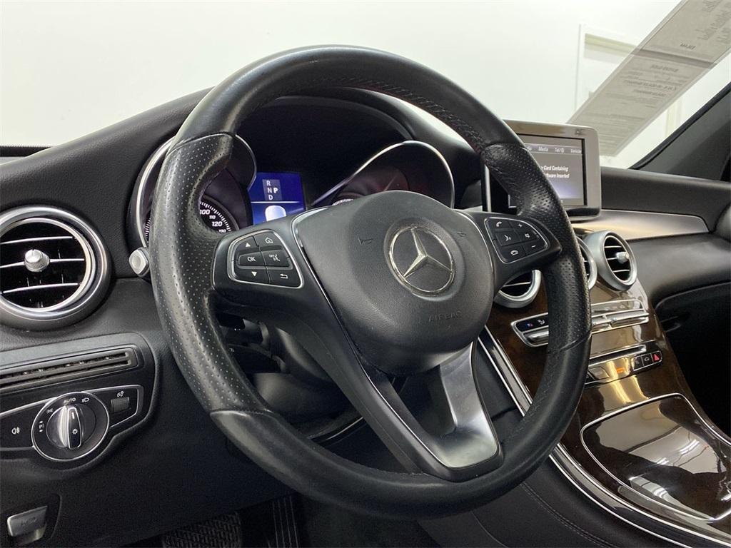 Used 2018 Mercedes-Benz GLC GLC 300 for sale $34,444 at Gravity Autos Marietta in Marietta GA 30060 20