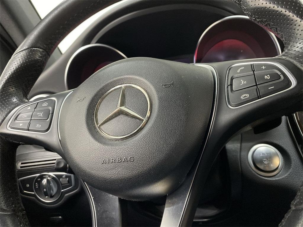Used 2018 Mercedes-Benz GLC GLC 300 for sale $34,444 at Gravity Autos Marietta in Marietta GA 30060 22