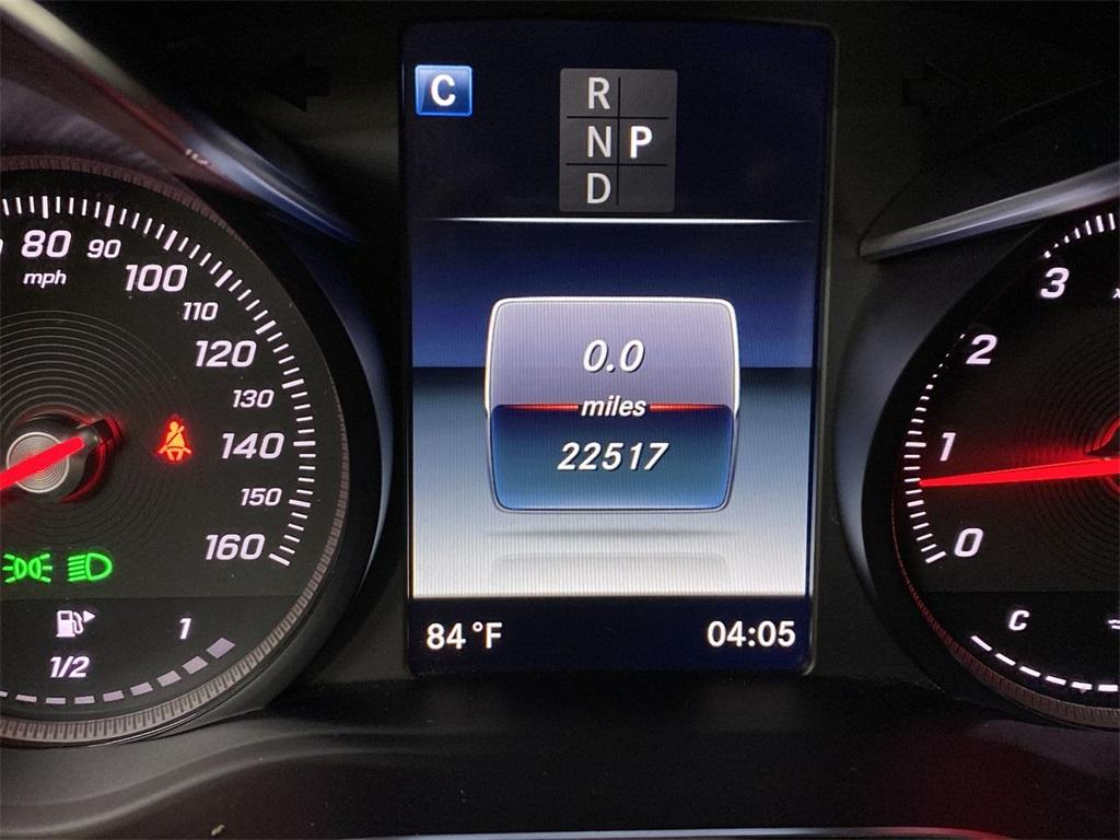 Used 2018 Mercedes-Benz GLC GLC 300 for sale $34,444 at Gravity Autos Marietta in Marietta GA 30060 23