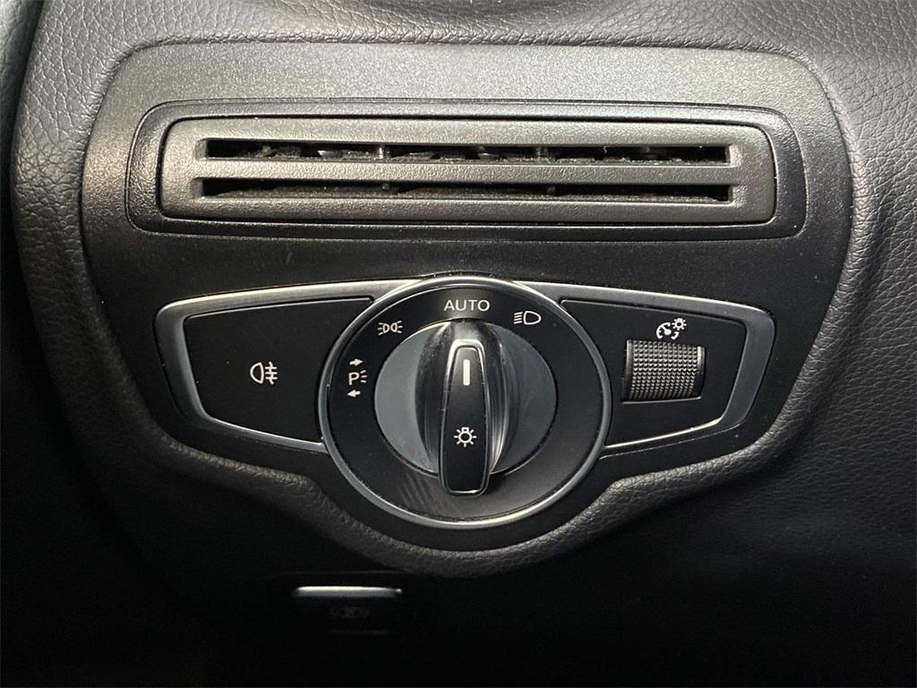 Used 2018 Mercedes-Benz GLC GLC 300 for sale $34,444 at Gravity Autos Marietta in Marietta GA 30060 24