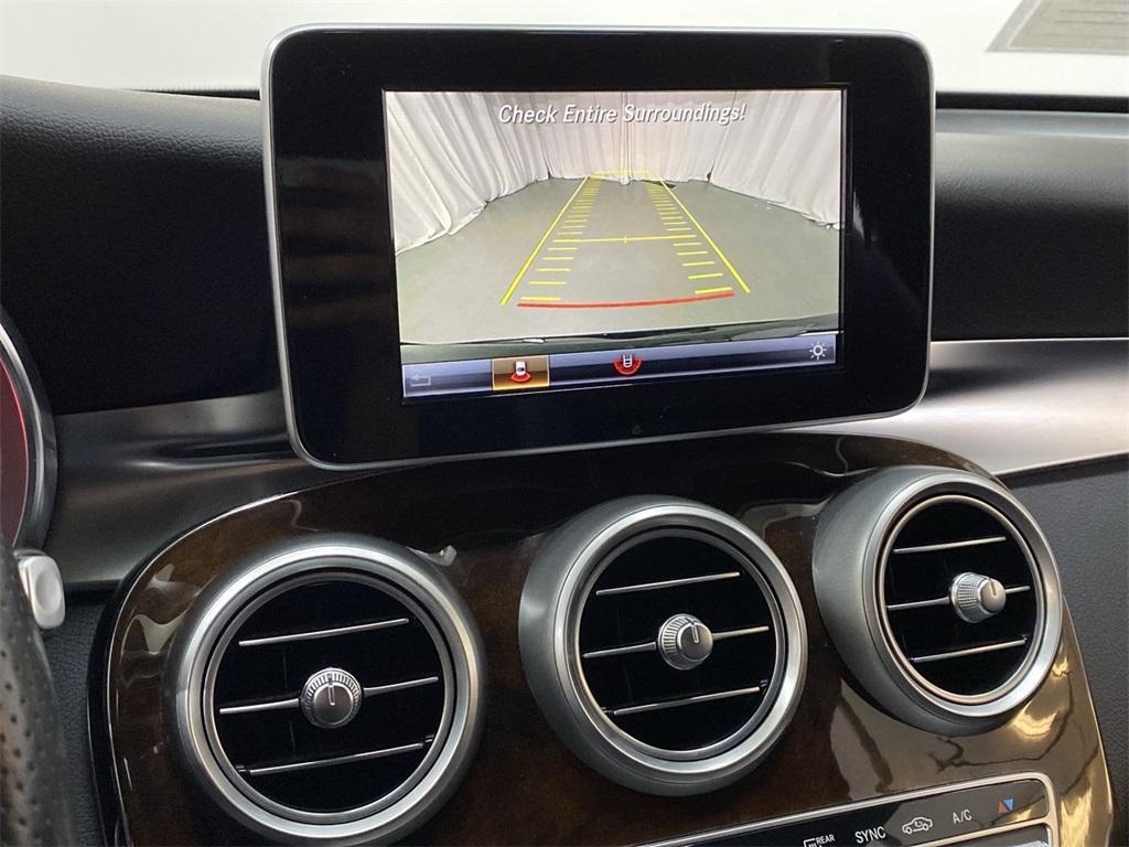 Used 2018 Mercedes-Benz GLC GLC 300 for sale $34,444 at Gravity Autos Marietta in Marietta GA 30060 27
