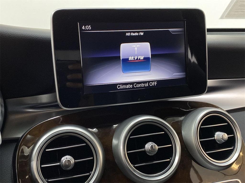 Used 2018 Mercedes-Benz GLC GLC 300 for sale $34,444 at Gravity Autos Marietta in Marietta GA 30060 28