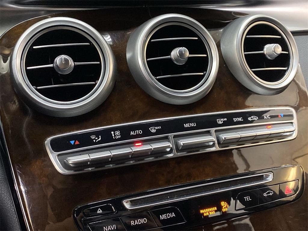 Used 2018 Mercedes-Benz GLC GLC 300 for sale $34,444 at Gravity Autos Marietta in Marietta GA 30060 29