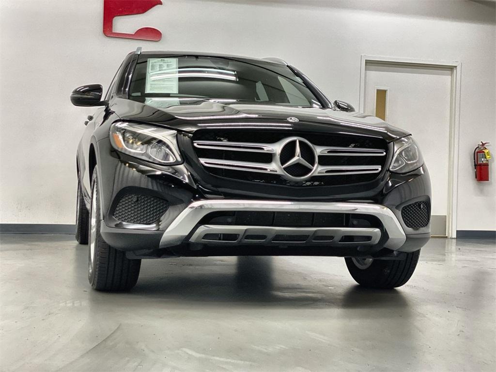 Used 2018 Mercedes-Benz GLC GLC 300 for sale $34,444 at Gravity Autos Marietta in Marietta GA 30060 3
