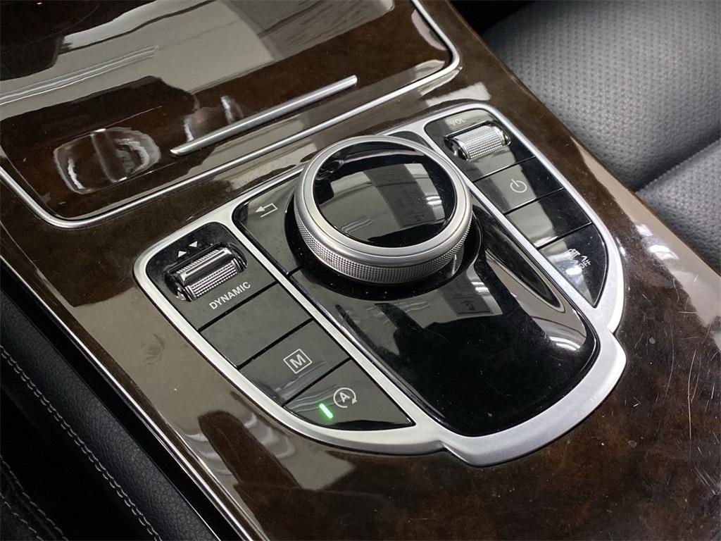 Used 2018 Mercedes-Benz GLC GLC 300 for sale $34,444 at Gravity Autos Marietta in Marietta GA 30060 33