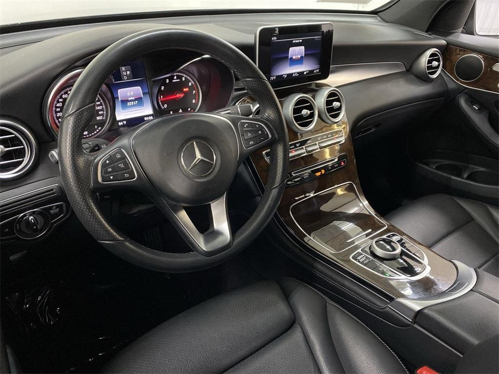 Used 2018 Mercedes-Benz GLC GLC 300 for sale $34,444 at Gravity Autos Marietta in Marietta GA 30060 34