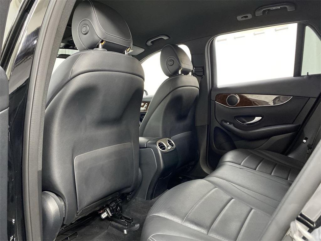 Used 2018 Mercedes-Benz GLC GLC 300 for sale $34,444 at Gravity Autos Marietta in Marietta GA 30060 36