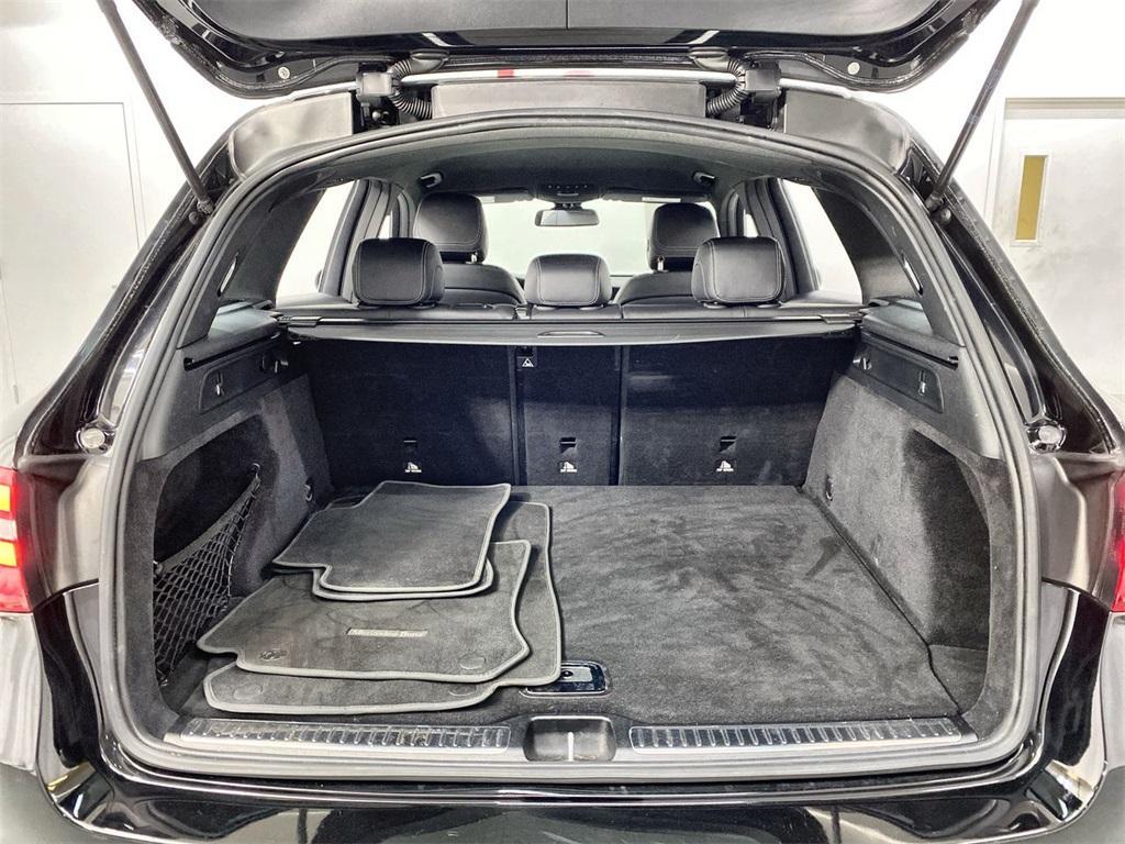 Used 2018 Mercedes-Benz GLC GLC 300 for sale $34,444 at Gravity Autos Marietta in Marietta GA 30060 39