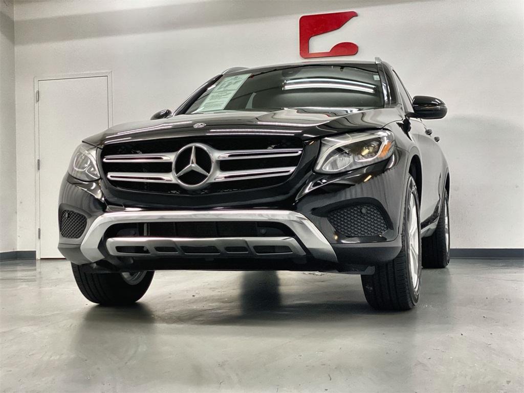 Used 2018 Mercedes-Benz GLC GLC 300 for sale $34,444 at Gravity Autos Marietta in Marietta GA 30060 4
