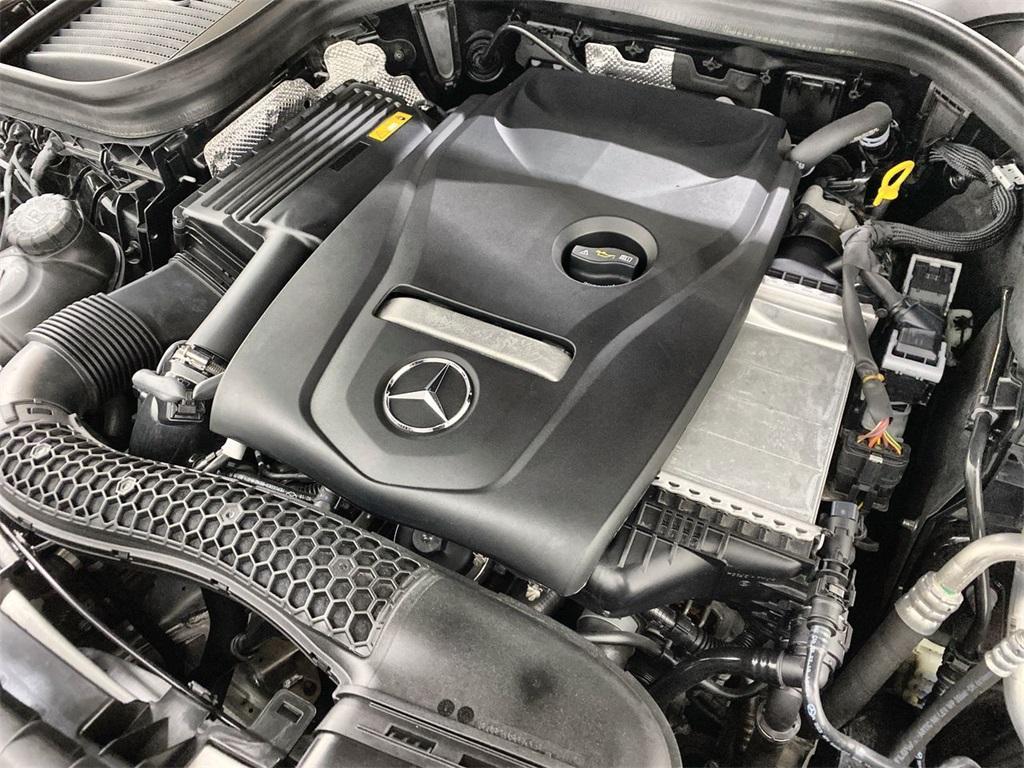 Used 2018 Mercedes-Benz GLC GLC 300 for sale $34,444 at Gravity Autos Marietta in Marietta GA 30060 41
