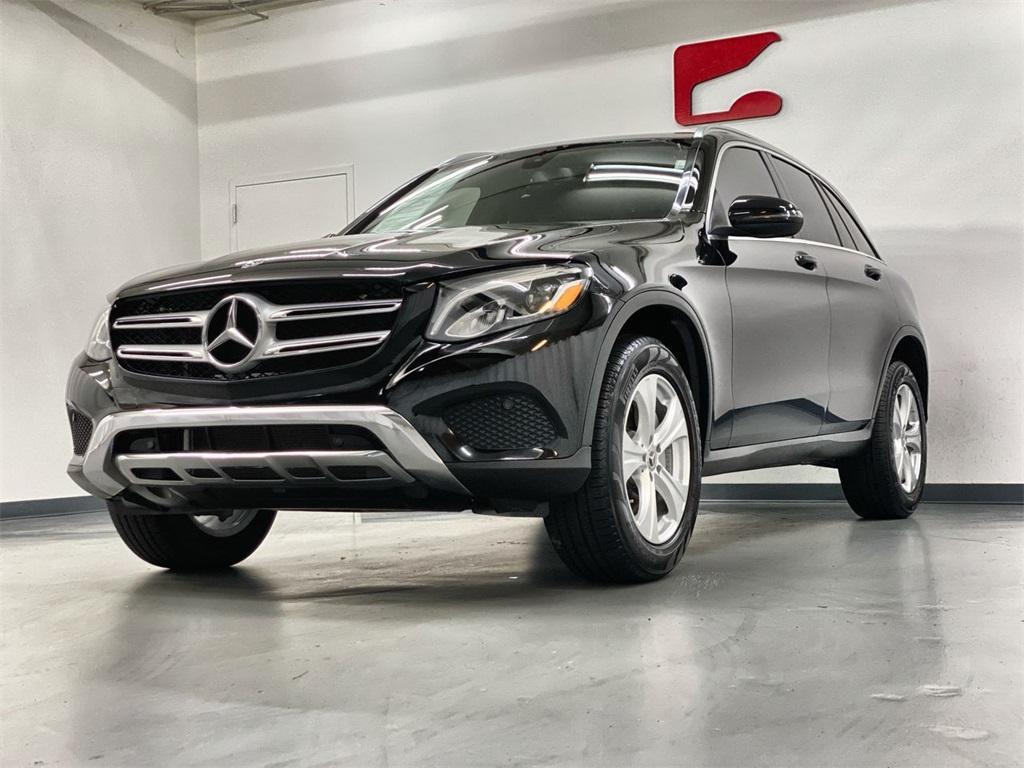 Used 2018 Mercedes-Benz GLC GLC 300 for sale $34,444 at Gravity Autos Marietta in Marietta GA 30060 5
