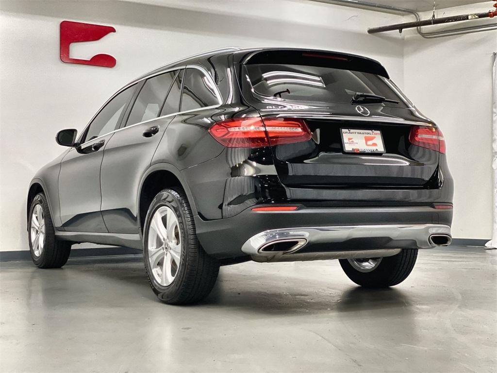 Used 2018 Mercedes-Benz GLC GLC 300 for sale $34,444 at Gravity Autos Marietta in Marietta GA 30060 6