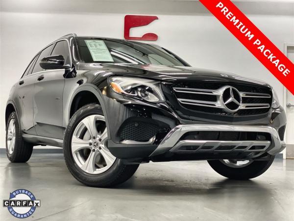 Used 2018 Mercedes-Benz GLC GLC 300 for sale $34,444 at Gravity Autos Marietta in Marietta GA