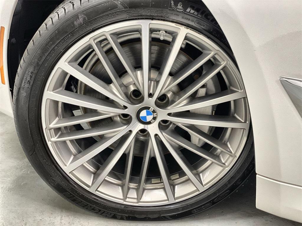 Used 2018 BMW 5 Series 530i for sale Sold at Gravity Autos Marietta in Marietta GA 30060 14