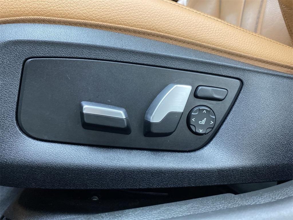 Used 2018 BMW 5 Series 530i for sale Sold at Gravity Autos Marietta in Marietta GA 30060 16