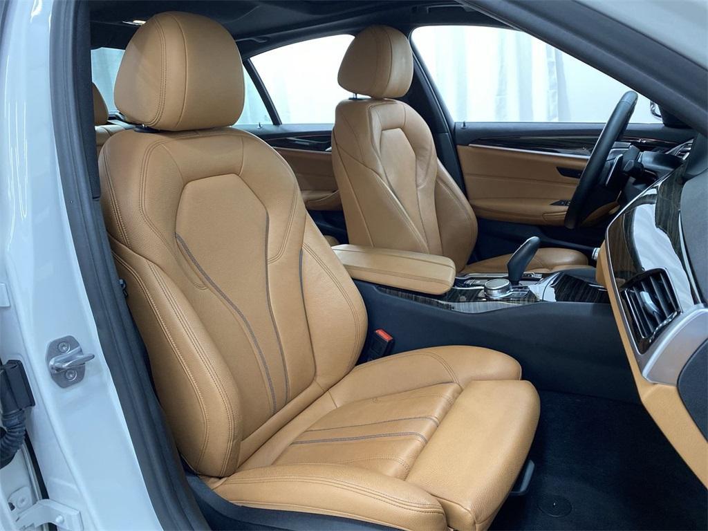 Used 2018 BMW 5 Series 530i for sale Sold at Gravity Autos Marietta in Marietta GA 30060 17