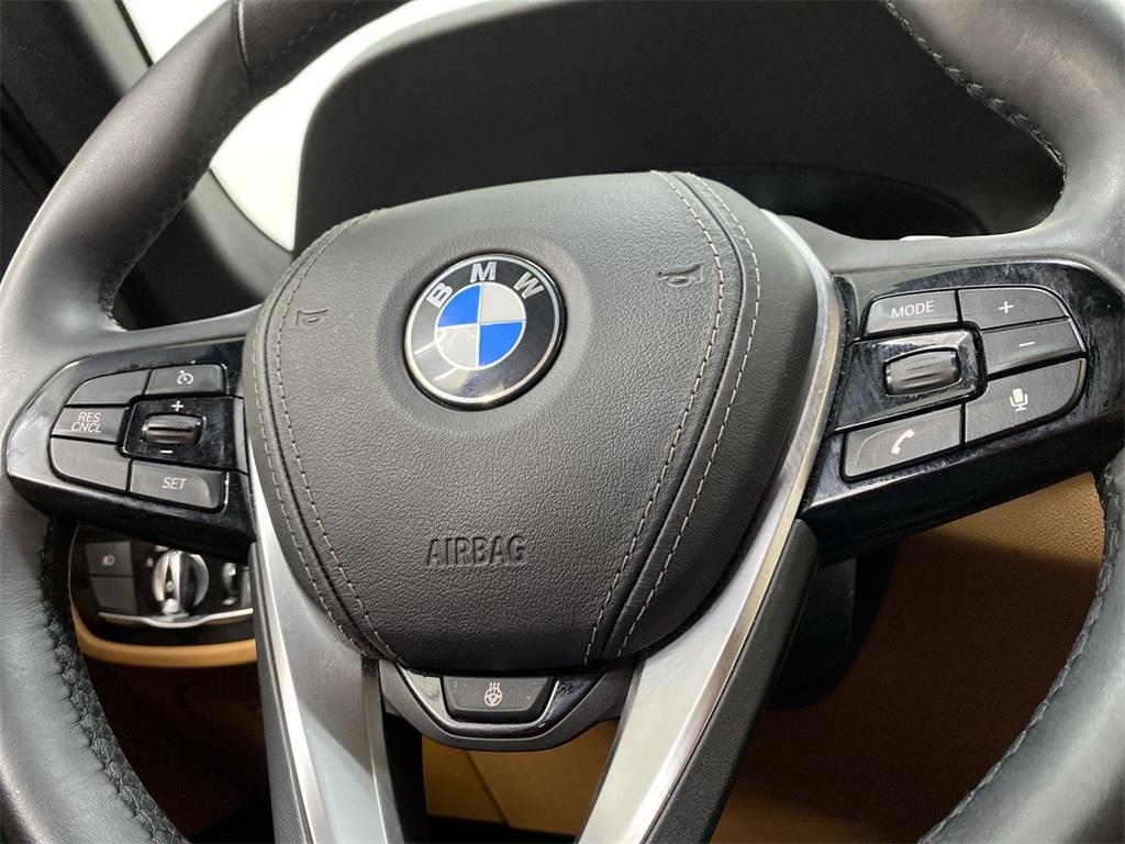 Used 2018 BMW 5 Series 530i for sale Sold at Gravity Autos Marietta in Marietta GA 30060 22
