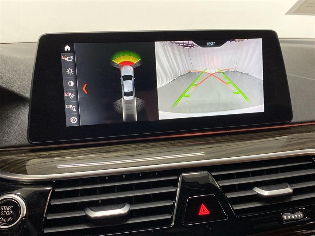 Used 2018 BMW 5 Series 530i for sale Sold at Gravity Autos Marietta in Marietta GA 30060 27