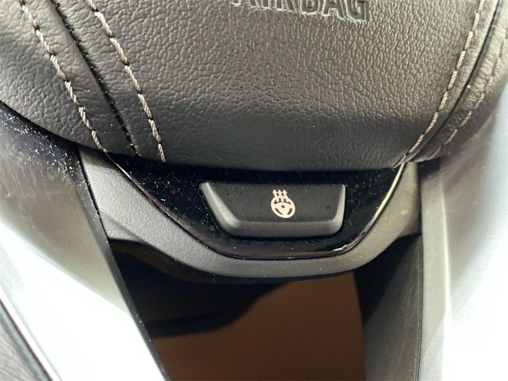 Used 2018 BMW 5 Series 530i for sale Sold at Gravity Autos Marietta in Marietta GA 30060 31