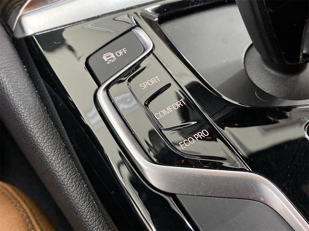 Used 2018 BMW 5 Series 530i for sale Sold at Gravity Autos Marietta in Marietta GA 30060 33