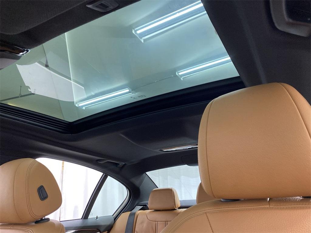 Used 2018 BMW 5 Series 530i for sale Sold at Gravity Autos Marietta in Marietta GA 30060 35