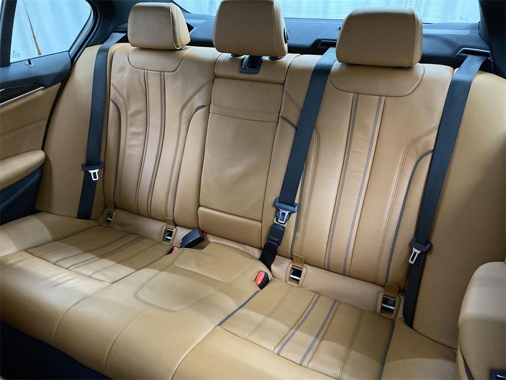 Used 2018 BMW 5 Series 530i for sale Sold at Gravity Autos Marietta in Marietta GA 30060 37