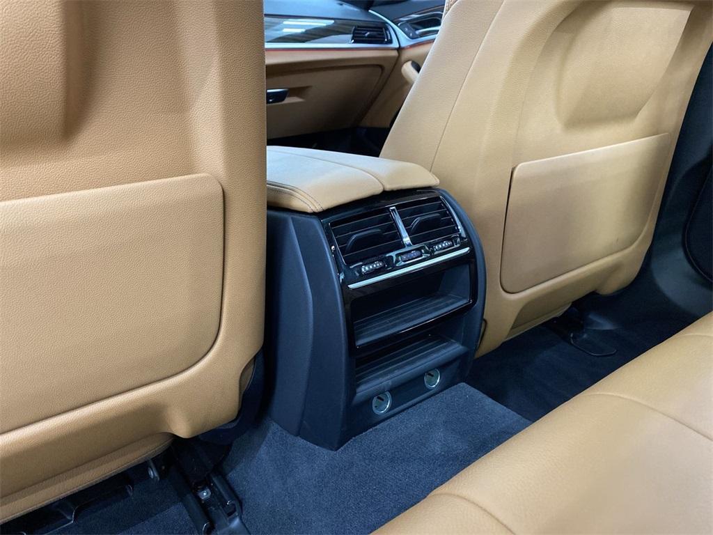Used 2018 BMW 5 Series 530i for sale Sold at Gravity Autos Marietta in Marietta GA 30060 39