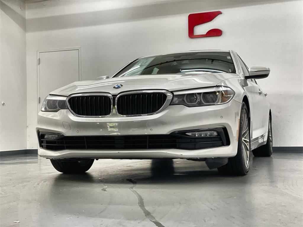 Used 2018 BMW 5 Series 530i for sale Sold at Gravity Autos Marietta in Marietta GA 30060 4
