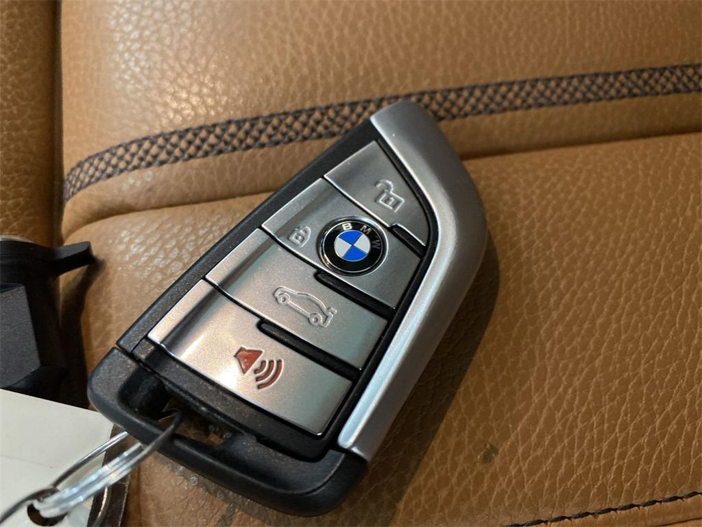 Used 2018 BMW 5 Series 530i for sale Sold at Gravity Autos Marietta in Marietta GA 30060 40
