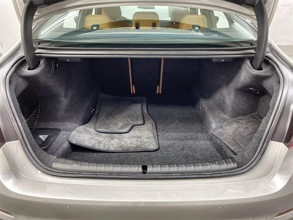 Used 2018 BMW 5 Series 530i for sale Sold at Gravity Autos Marietta in Marietta GA 30060 41