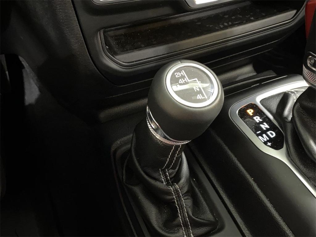 Used 2018 Jeep Wrangler Unlimited Sahara for sale $42,444 at Gravity Autos Marietta in Marietta GA 30060 28