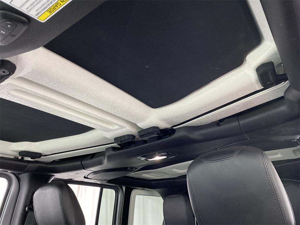 Used 2018 Jeep Wrangler Unlimited Sahara for sale $42,444 at Gravity Autos Marietta in Marietta GA 30060 30