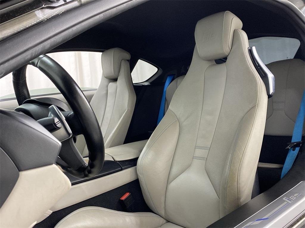 Used 2015 BMW i8 Base for sale $69,888 at Gravity Autos Marietta in Marietta GA 30060 10