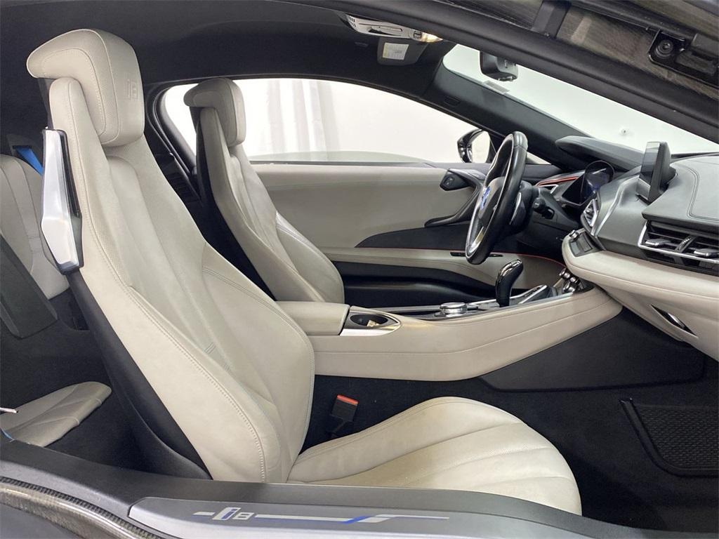 Used 2015 BMW i8 Base for sale $69,888 at Gravity Autos Marietta in Marietta GA 30060 11
