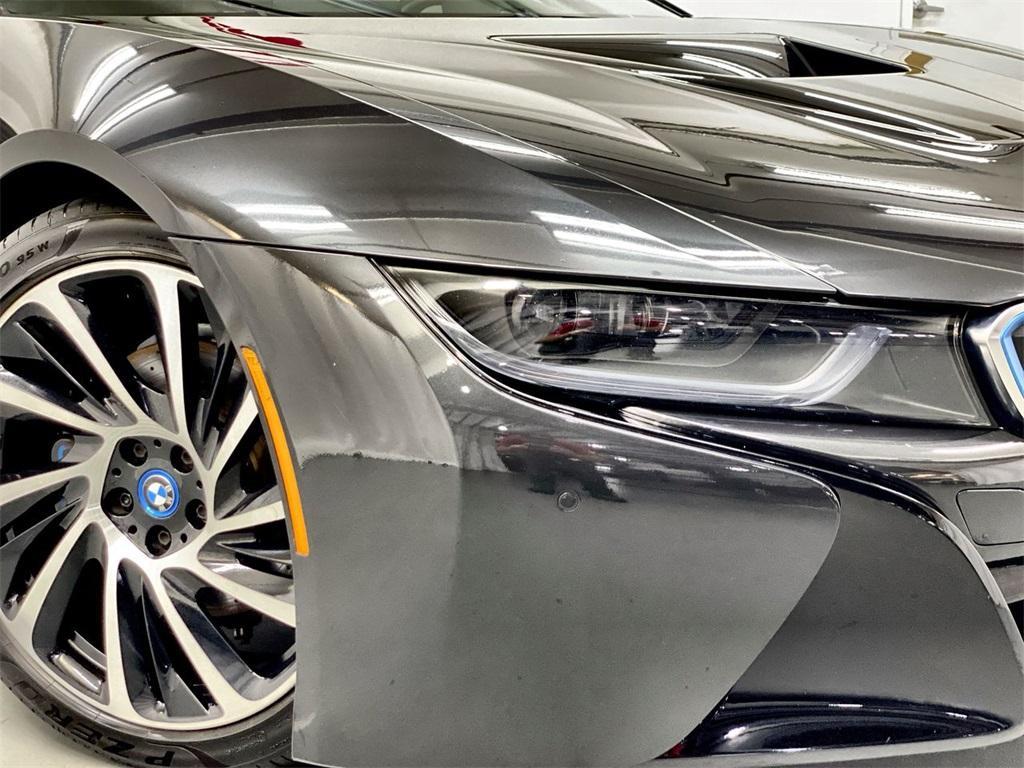Used 2015 BMW i8 Base for sale $69,888 at Gravity Autos Marietta in Marietta GA 30060 12