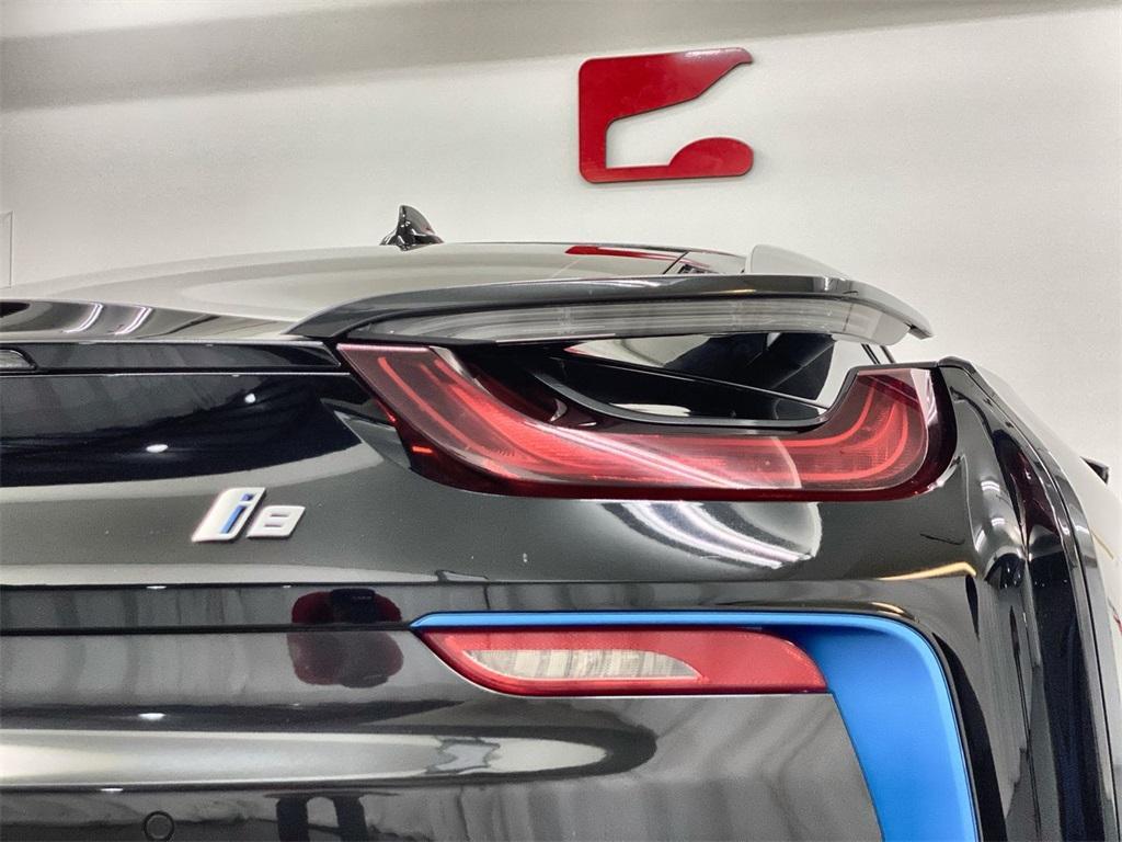 Used 2015 BMW i8 Base for sale $69,888 at Gravity Autos Marietta in Marietta GA 30060 13
