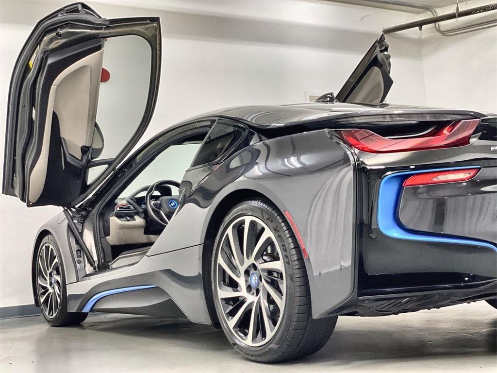 Used 2015 BMW i8 Base for sale $69,888 at Gravity Autos Marietta in Marietta GA 30060 15