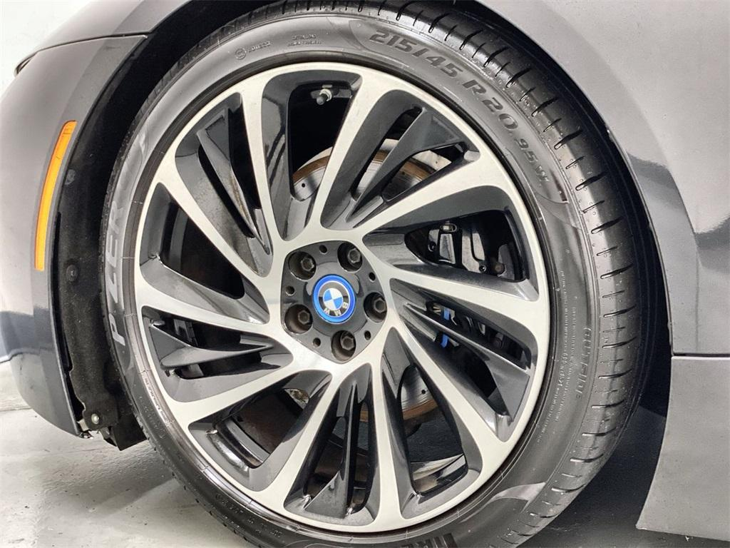 Used 2015 BMW i8 Base for sale $69,888 at Gravity Autos Marietta in Marietta GA 30060 18