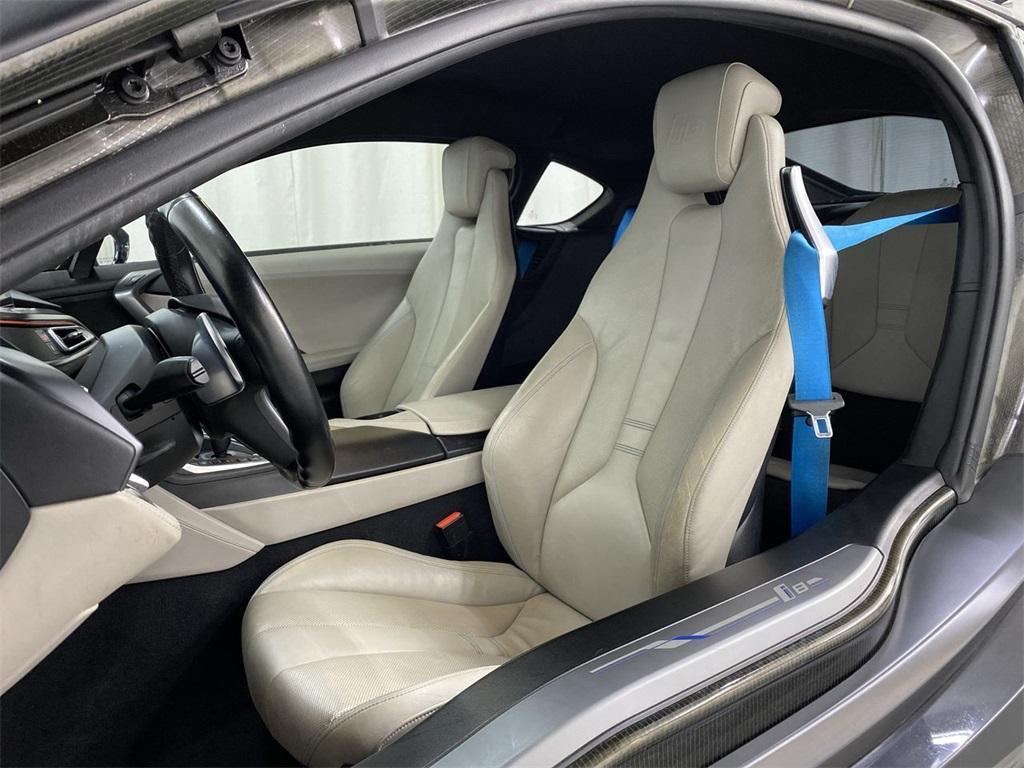 Used 2015 BMW i8 Base for sale $69,888 at Gravity Autos Marietta in Marietta GA 30060 19