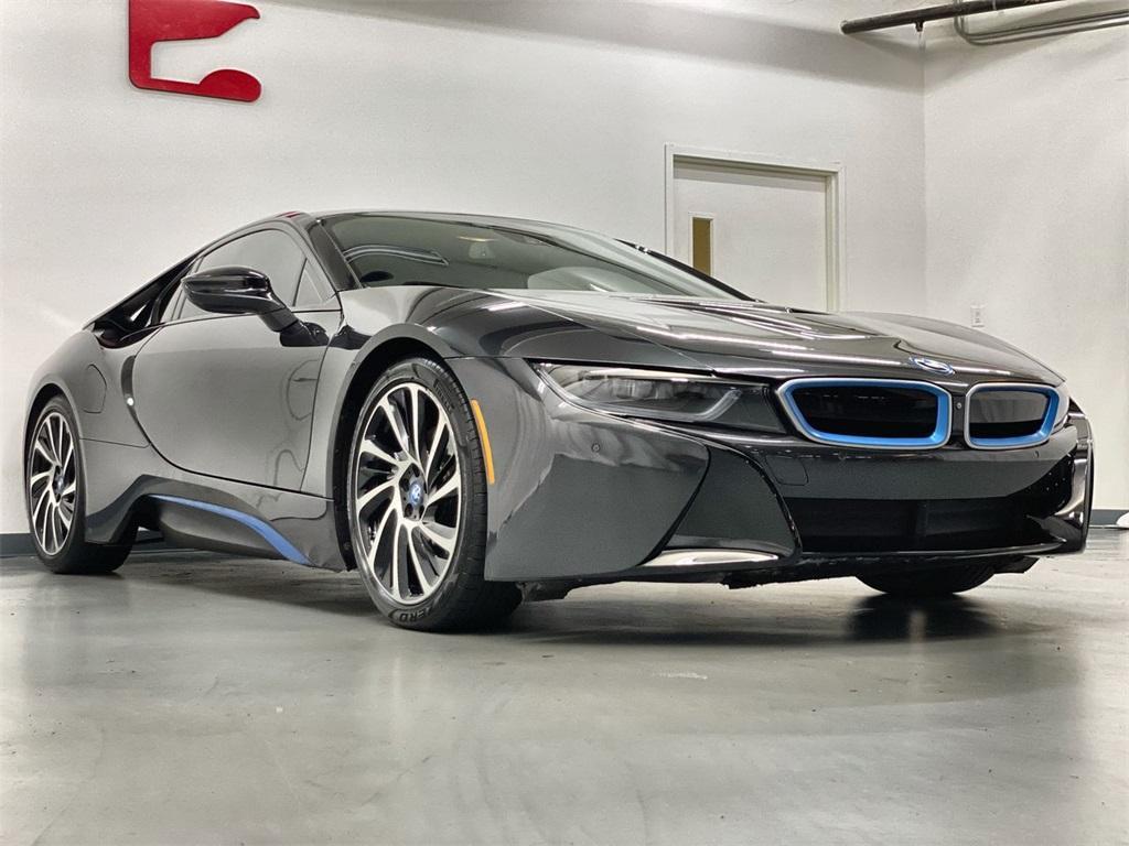 Used 2015 BMW i8 Base for sale $69,888 at Gravity Autos Marietta in Marietta GA 30060 2