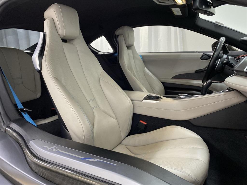 Used 2015 BMW i8 Base for sale $69,888 at Gravity Autos Marietta in Marietta GA 30060 21